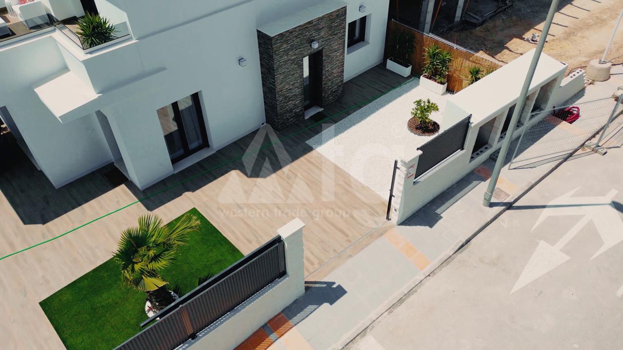 Villa de 3 chambres à Santiago de la Ribera - GU119243 - 9