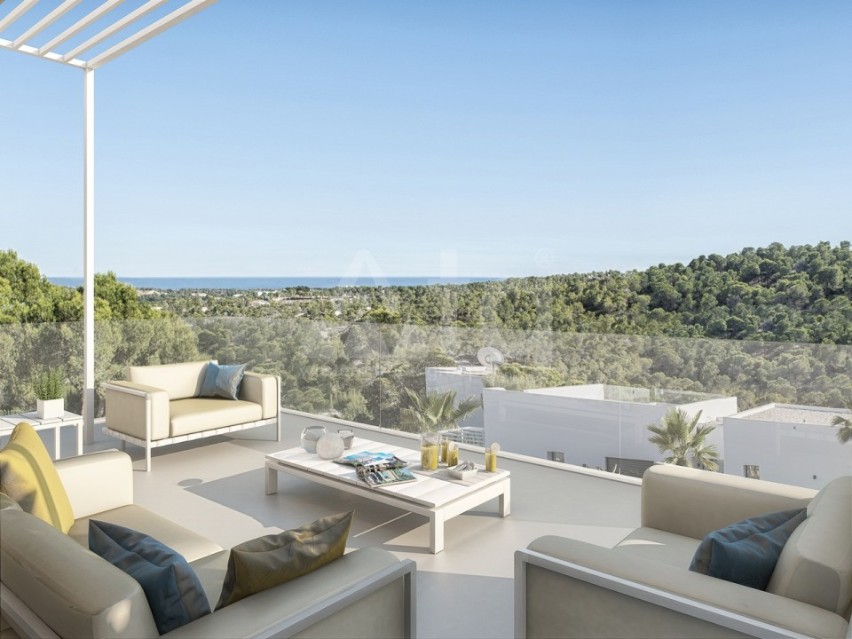 Villa de 3 chambres à Torre de la Horadada - BM7332 - 1