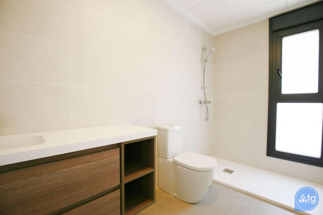 Villa de 3 chambres à Torre de la Horadada - BM7332 - 12