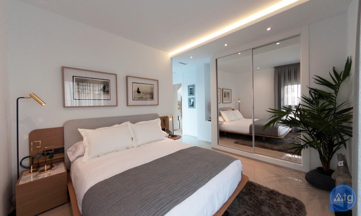 Villa de 3 chambres à Ciudad Quesada - ER8320 - 12