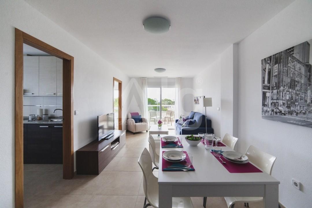 Villa de 3 chambres à Ciudad Quesada - ER8320 - 2