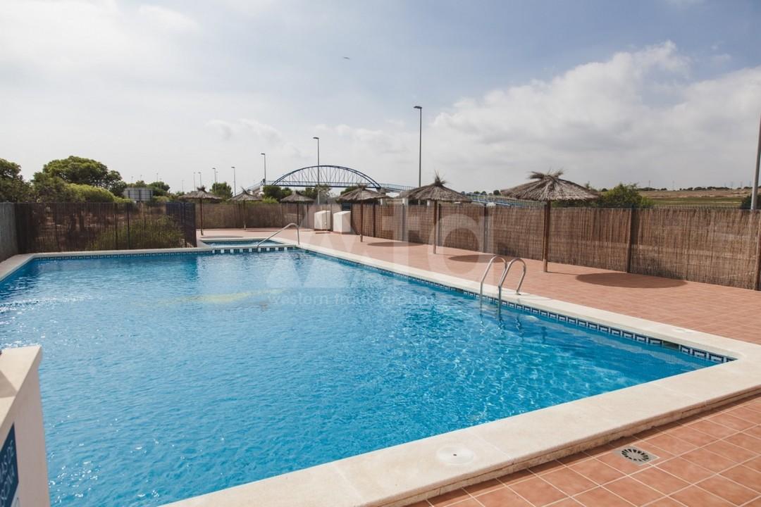 Villa de 3 chambres à Ciudad Quesada - ER8320 - 8