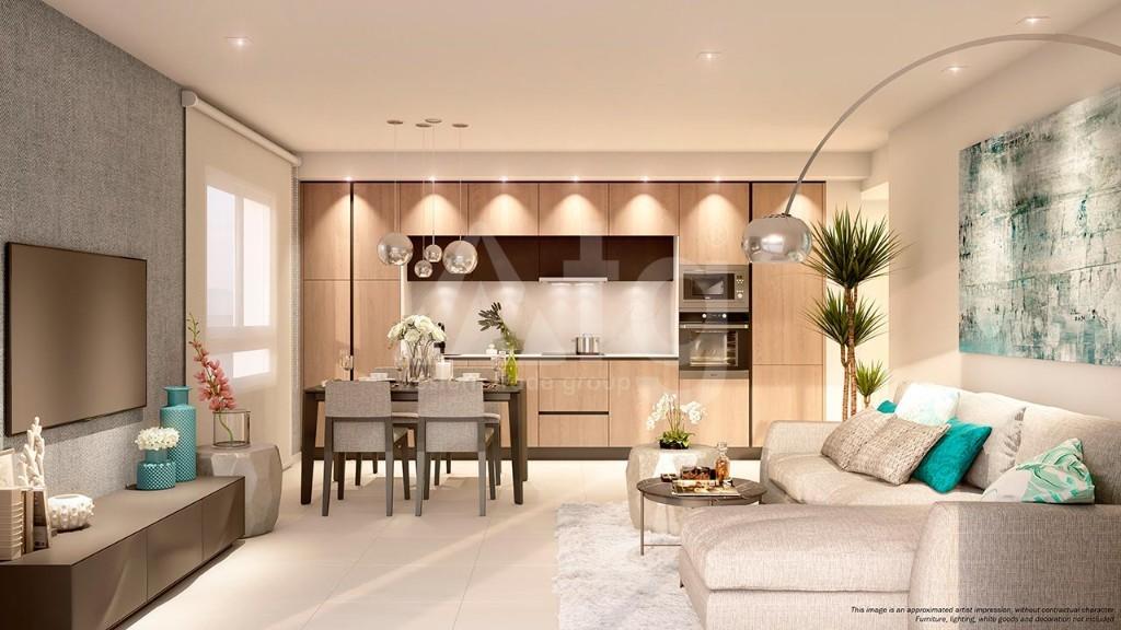Penthouse de 3 chambres à Villamartin - NS8269 - 2