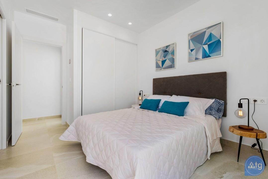 Villa de 3 chambres à Benijófar - GV5362 - 16