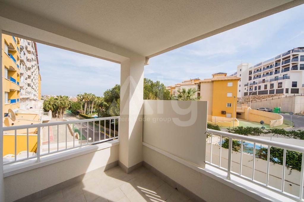 Premium Wohnung in Finestrat - CG7647 - 6