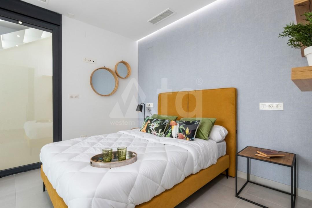 Schöne Villa in Benijófar, 3 Schlafzimmer - GV116285 - 9