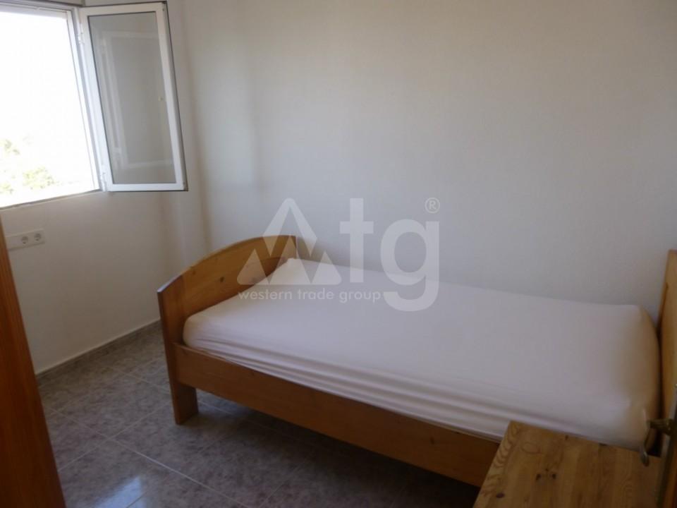 Апартаменты в Пилар-де-ла-Орадада, 3 спальни - MRM2723 - 10