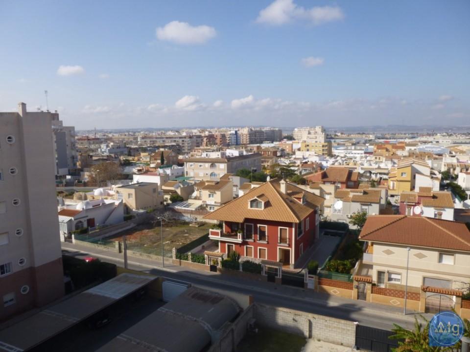 Апартаменты в Пилар-де-ла-Орадада, 3 спальни - MRM2723 - 2