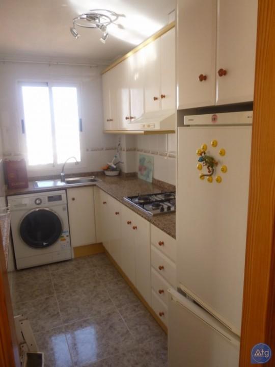 Апартаменты в Пилар-де-ла-Орадада, 3 спальни - MRM2723 - 3