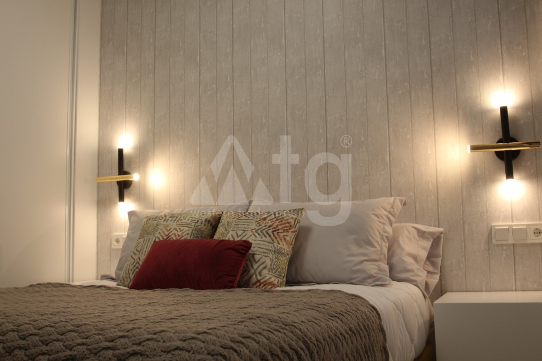 Апартаменты в Торревьеха, 3 спальни - AGI5947 - 11