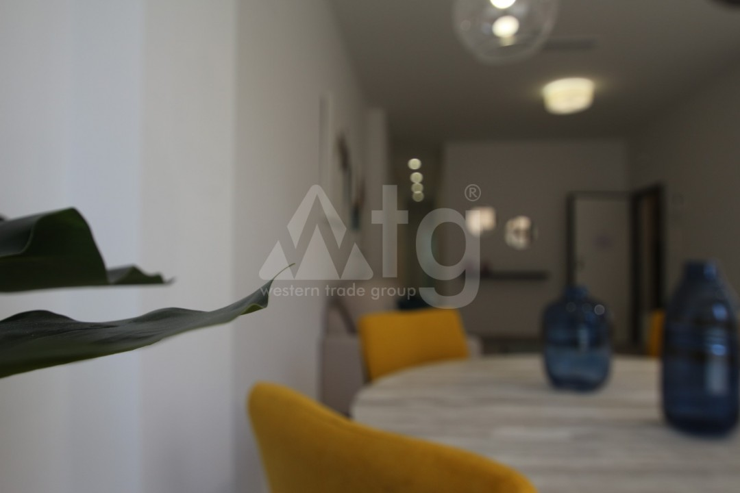 Апартаменты в Торревьеха, 3 спальни - AGI5947 - 6