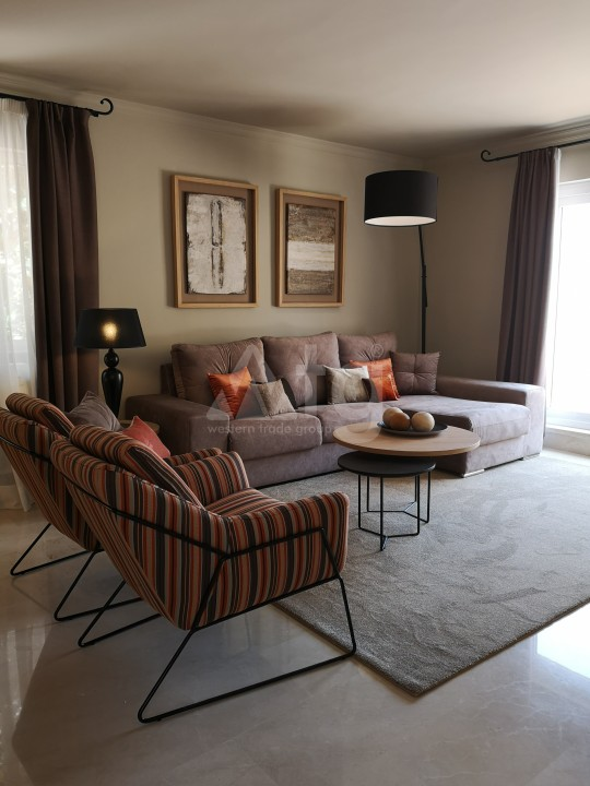 3 bedroom Apartment in Elche - US6881 - 4