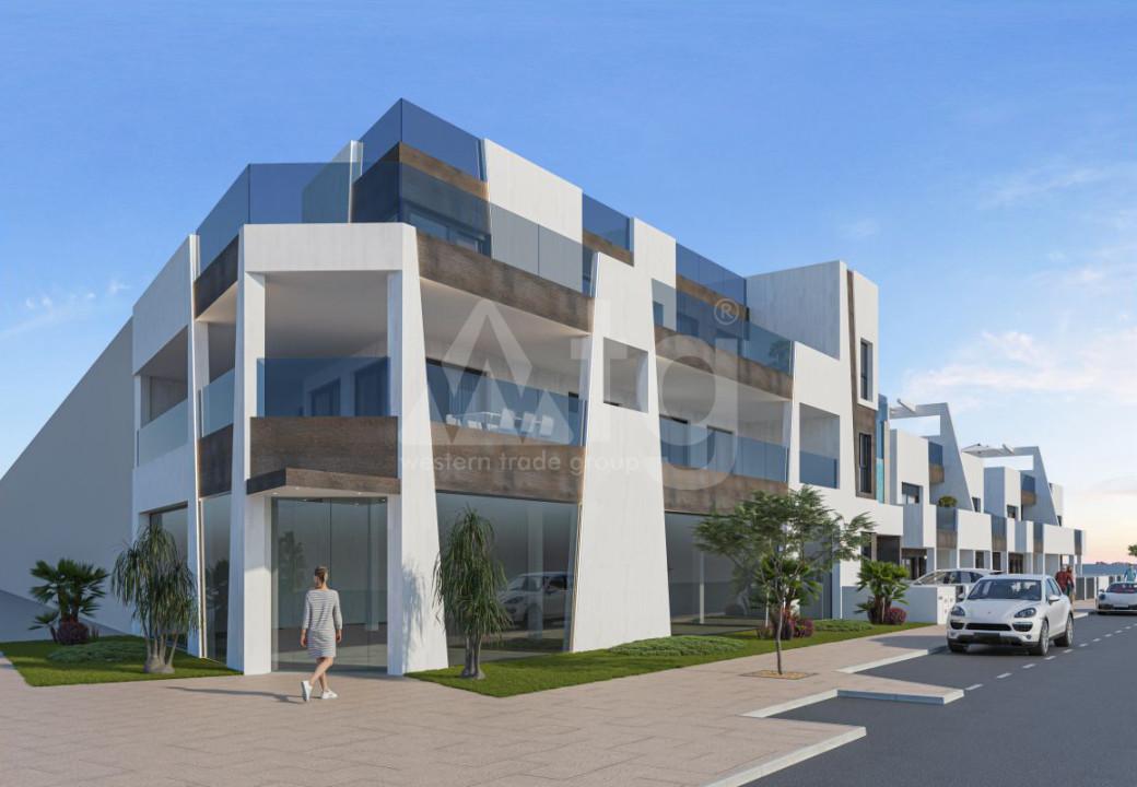 3 bedroom Apartment in Alicante  - LPS119056 - 5