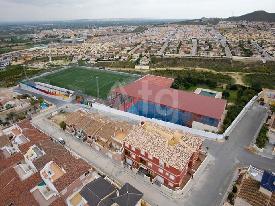 3 bedroom Apartment in Alicante  - IM8257 - 12