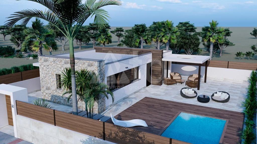 3 bedroom Apartment in Alicante  - IM8257 - 2