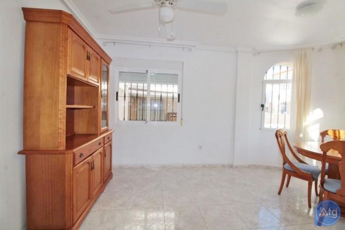 2 bedroom Apartment in Altea  - CAM8366 - 10