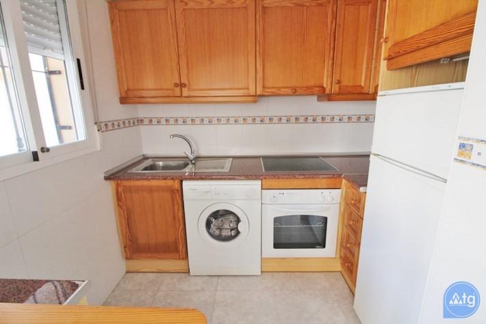 2 bedroom Apartment in Altea  - CAM8366 - 12