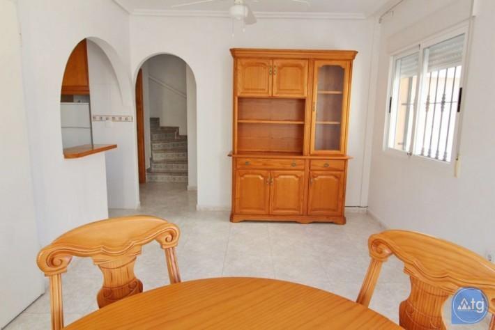 2 bedroom Apartment in Altea  - CAM8366 - 9