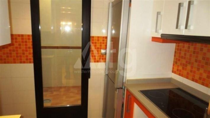 2 bedroom Apartment in Altea  - CAM8368 - 15