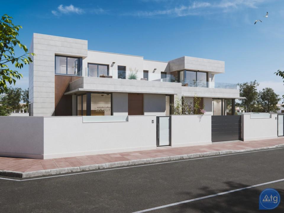 4 bedroom Apartment in Arenales del Sol - US6913 - 1