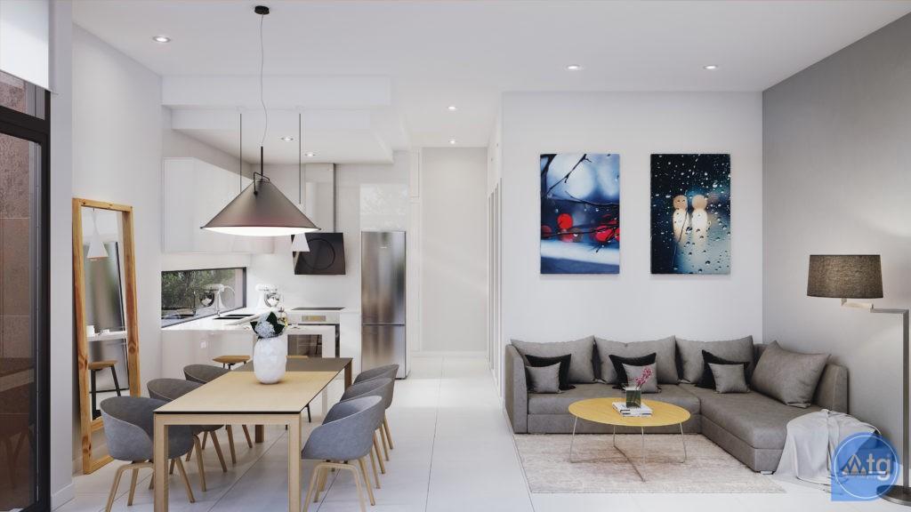 4 bedroom Apartment in Arenales del Sol - US6913 - 5