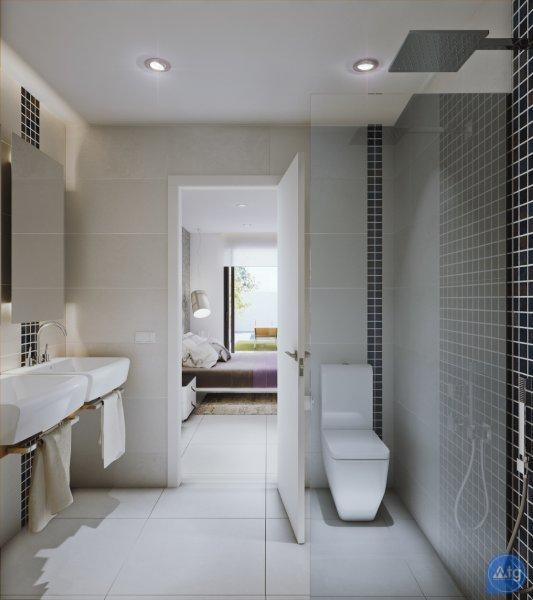 4 bedroom Apartment in Arenales del Sol - US6913 - 7