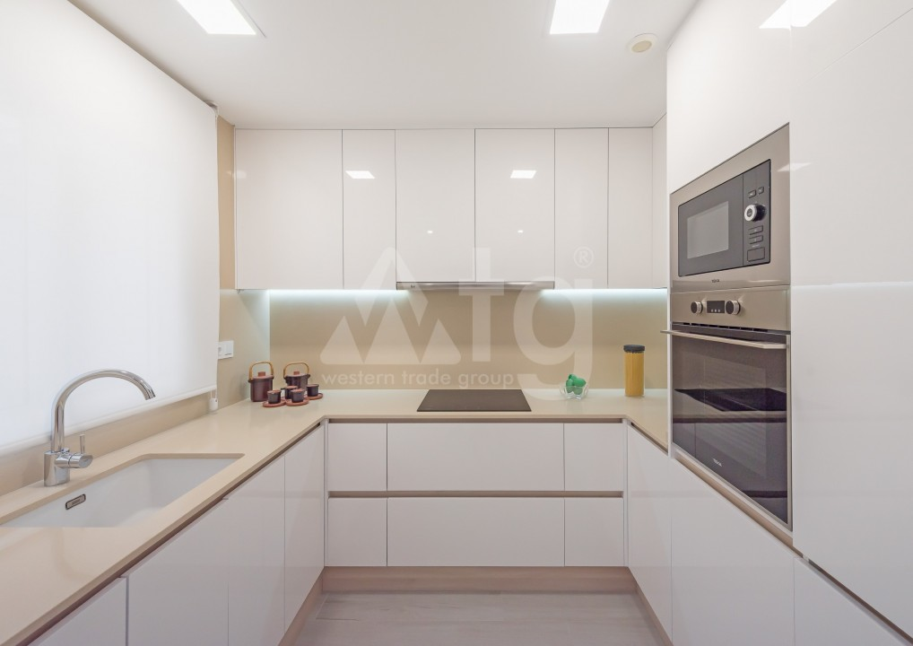 2 bedroom Apartment in Benidorm  - TM117024 - 12
