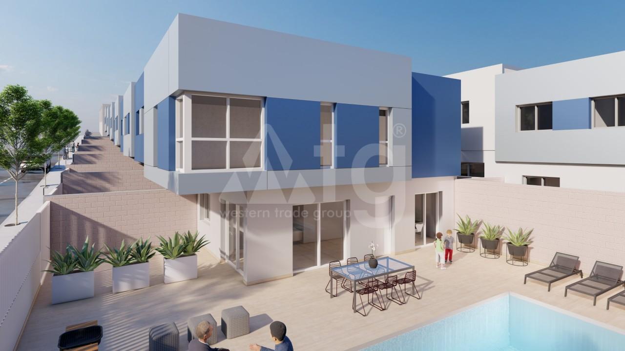 2 bedroom Apartment in Benidorm  - TM117024 - 5