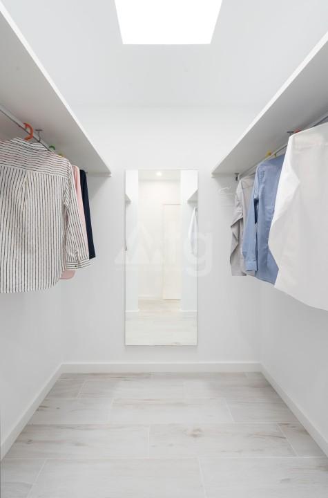 2 bedroom Apartment in Benidorm  - TM117024 - 9