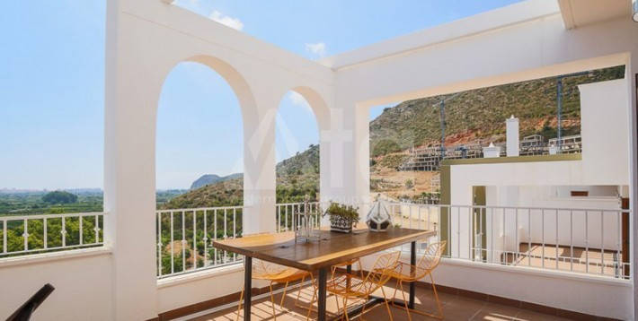 2 bedroom Apartment in Calpe  - CAM8375 - 14