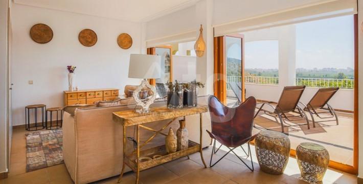 2 bedroom Apartment in Calpe - CAM8375 - 6