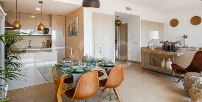 2 bedroom Apartment in Calpe - CAM8375 - 7