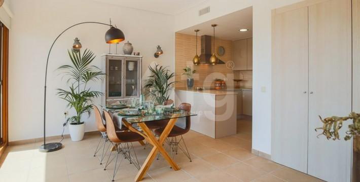2 bedroom Apartment in Calpe - CAM8375 - 9