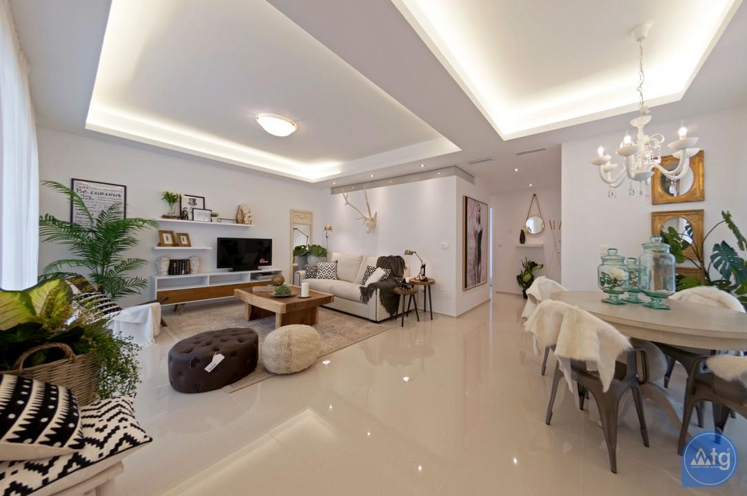 2 bedroom Apartment in Ciudad Quesada  - ER117887 - 2