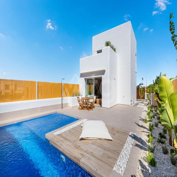 2 bedroom Apartment in Ciudad Quesada  - ER117657 - 1