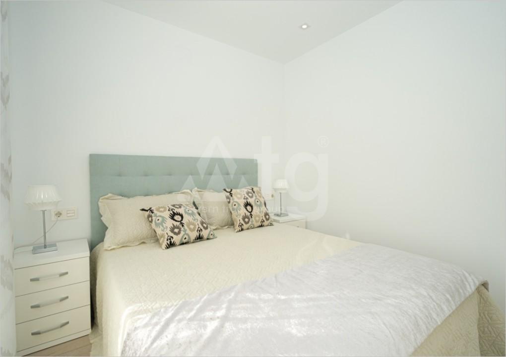 3 bedroom Apartment in Ciudad Quesada  - ER7048 - 12