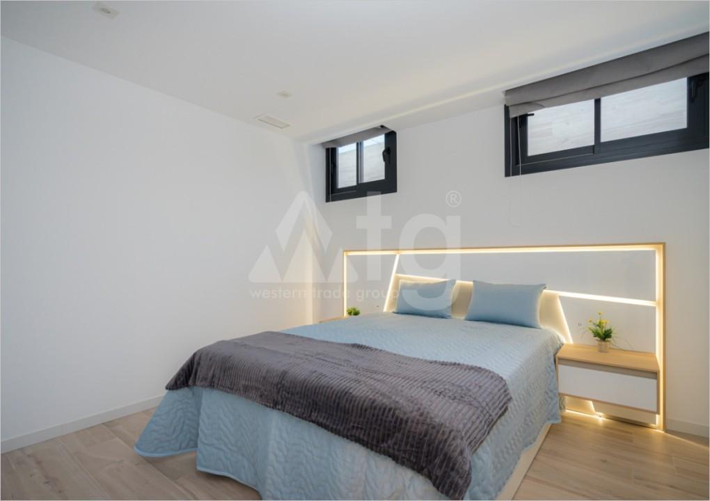 3 bedroom Apartment in Ciudad Quesada  - ER7048 - 14
