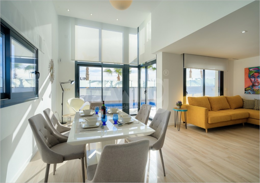 3 bedroom Apartment in Ciudad Quesada  - ER7048 - 2