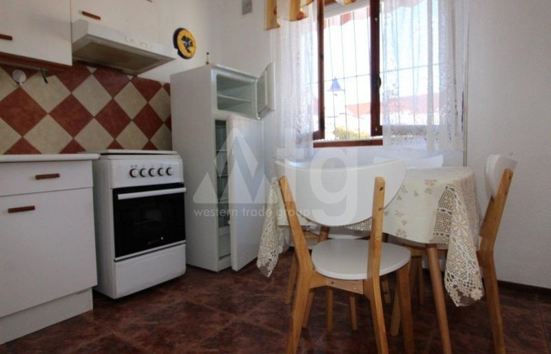 2 bedroom Apartment in Denia  - VP114916 - 12