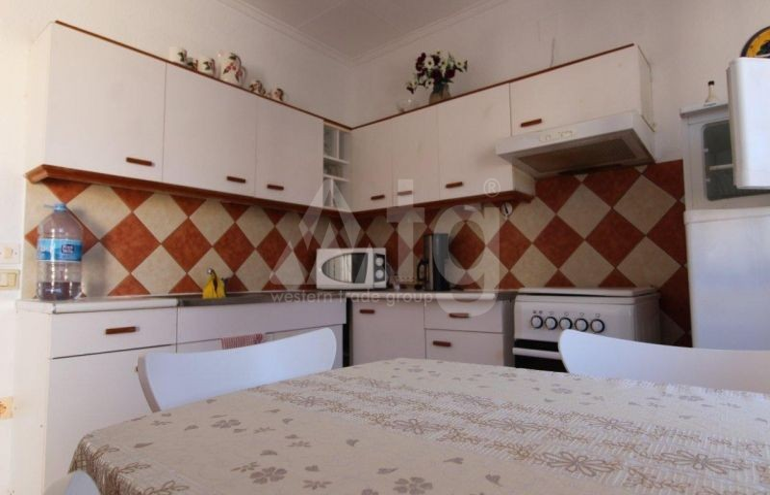 2 bedroom Apartment in Denia  - VP114916 - 14