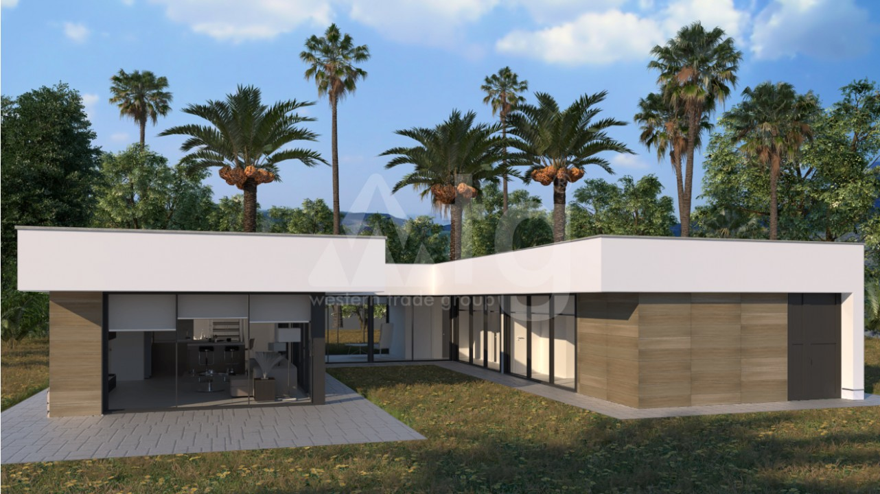 3 bedroom Apartment in Elche - US6869 - 2