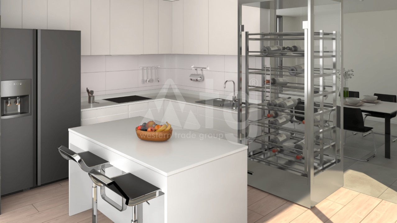 3 bedroom Apartment in Elche - US6869 - 4