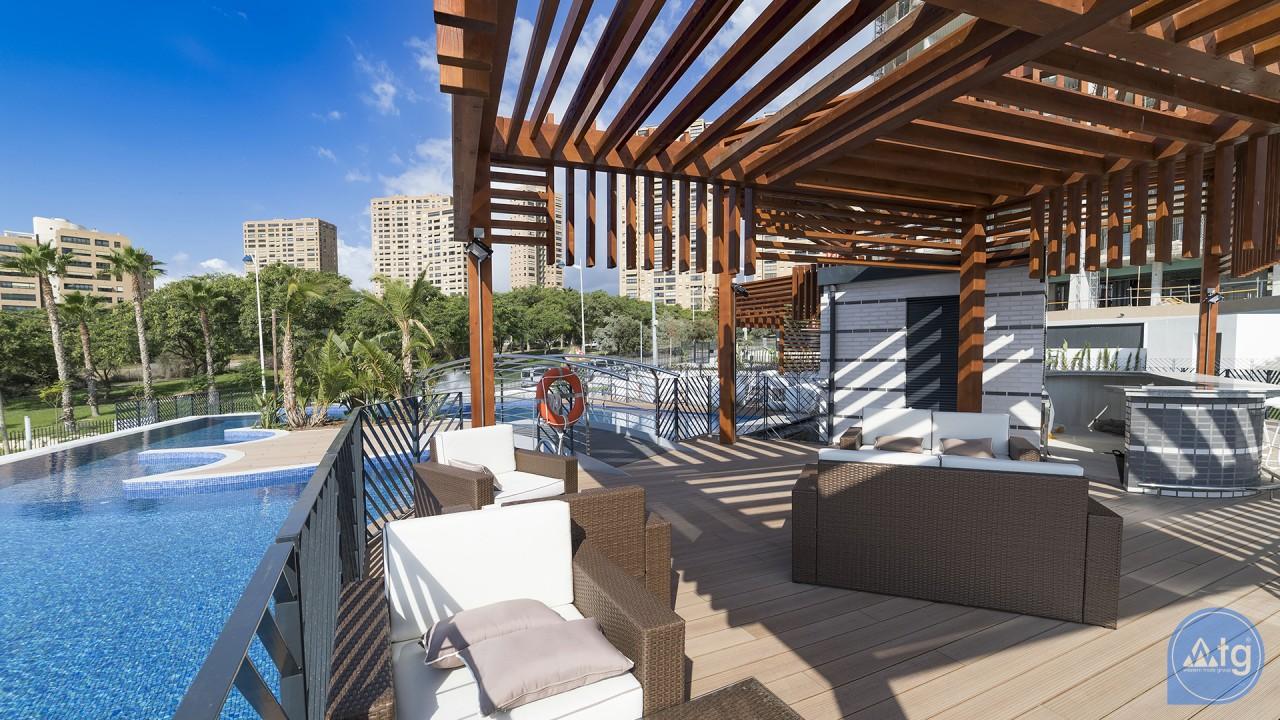 3 bedroom Apartment in Elche - US6885 - 8
