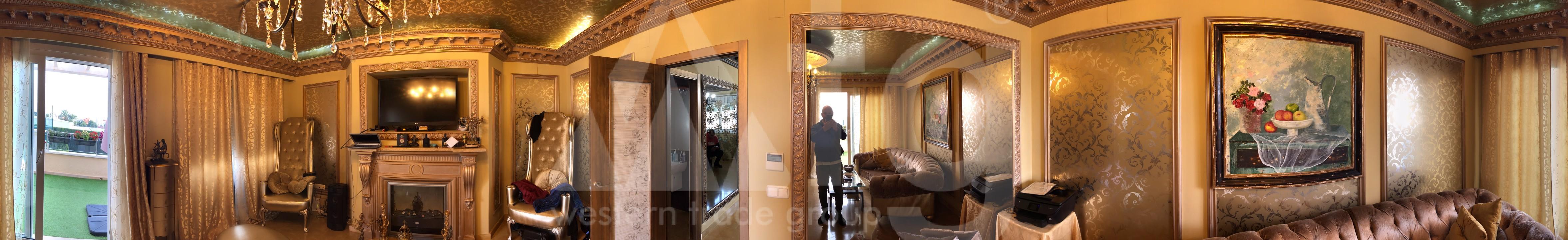 4 bedroom Apartment in Elche - US6924 - 15
