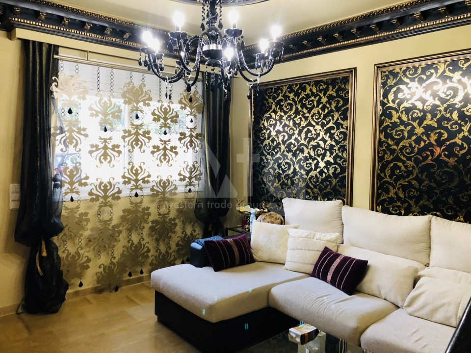 4 bedroom Apartment in Elche - US6924 - 16