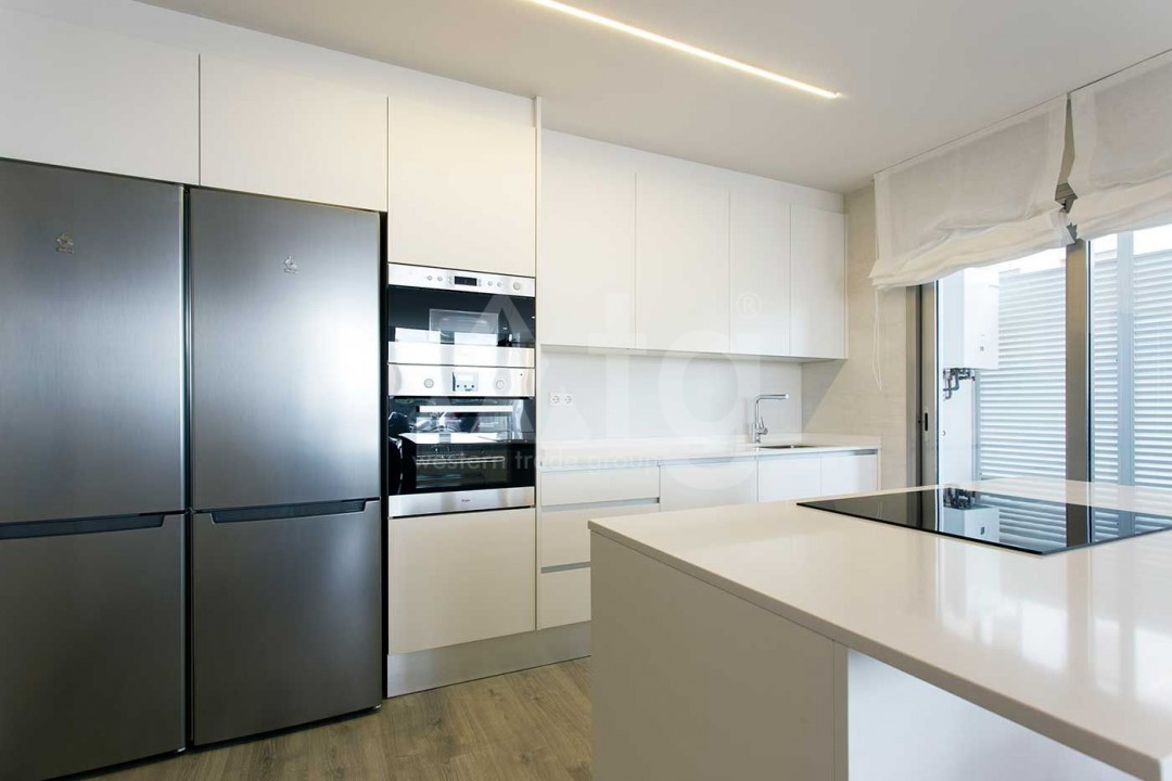 3 bedroom Apartment in Elche - US6905 - 13