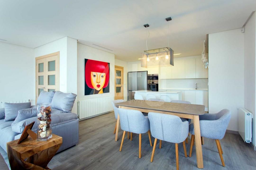 3 bedroom Apartment in Elche - US6878 - 12