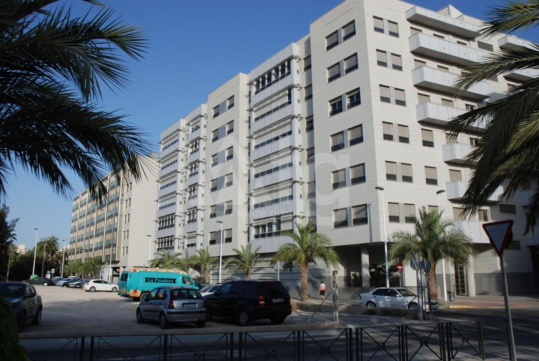 3 bedroom Apartment in Elche - US6878 - 2