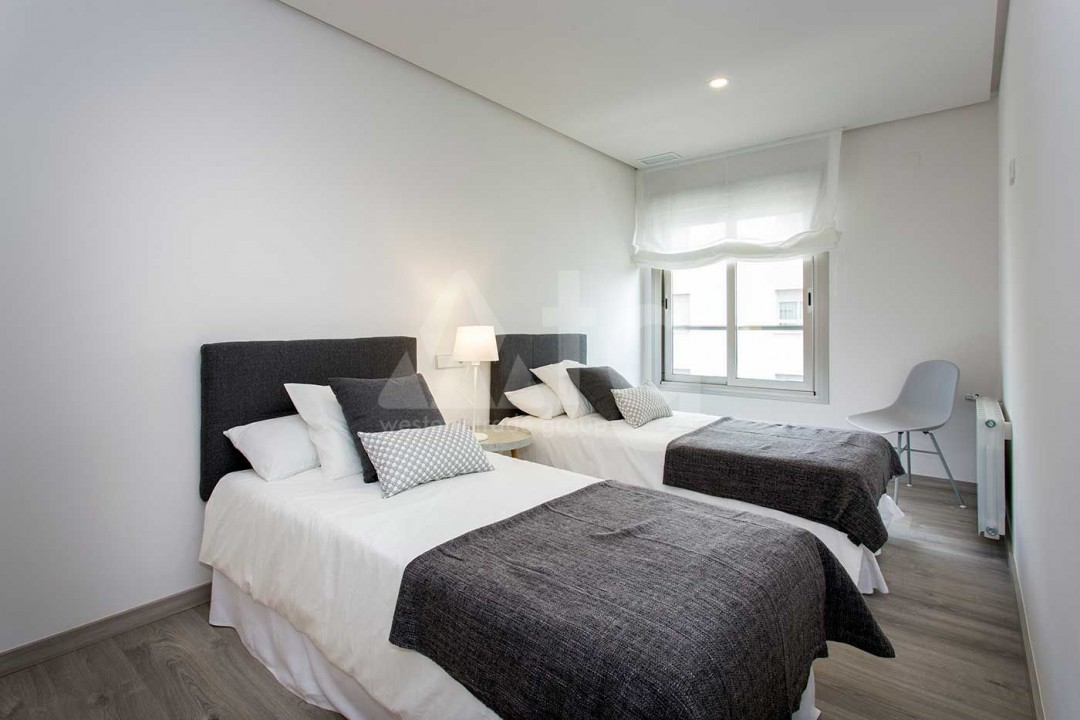 3 bedroom Apartment in Elche - US6912 - 7