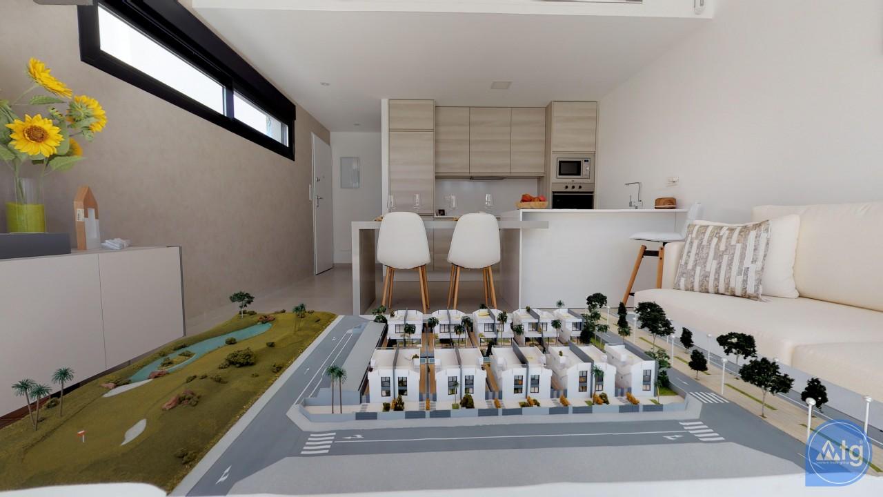 3 bedroom Apartment in Elche  - US6926 - 6